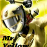 Mr. Yellow