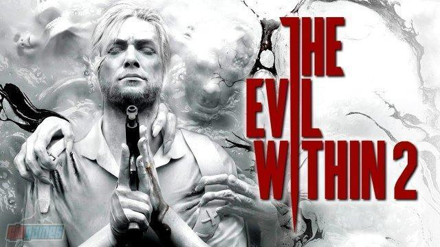 The Evil Within 2 Part 1   Horror Game Let's Play   PC Gameplay Walkthrough