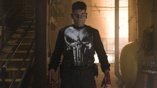 Marvel's The Punisher: Season 1 Review