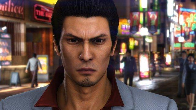 Yakuza 6 Side Quest and Activity Gameplay - PSX 2017
