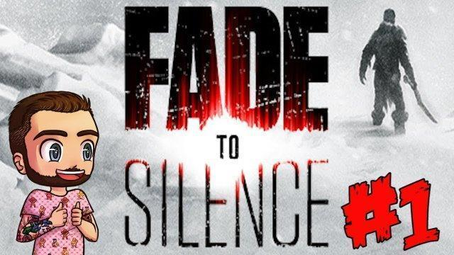 Fade To Silence - NEW SURVIVAL HORROR (Pre-Early Access Gameplay) #AD