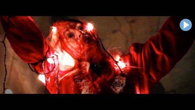 Santa's Knocking (Exclusive Horror Movie) Full Movie English I Horror movies HD 2017