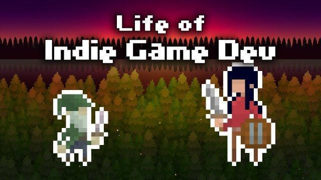 Life of Indie Game Dev #18 - 0.8 and Consulting