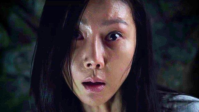 THE MIMIC Official Trailer (2018) Korean Horror Movie