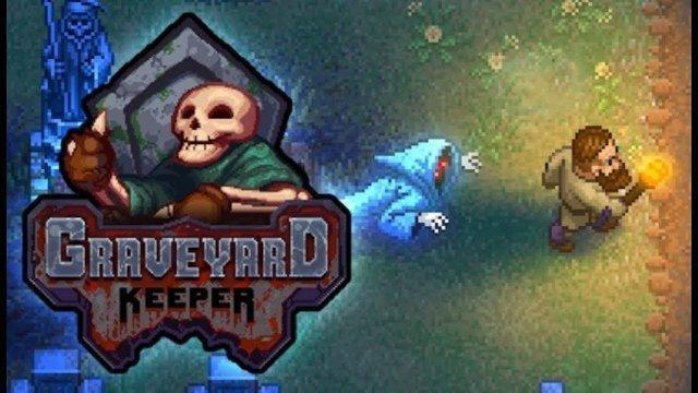 Graveyard Keeper - Game Trailer  XBOX ONE  PC