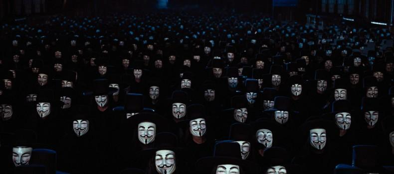 review of film v for vendetta Best buy has honest and unbiased customer reviews for v for vendetta [blu-ray] [2006] read helpful reviews from our customers.