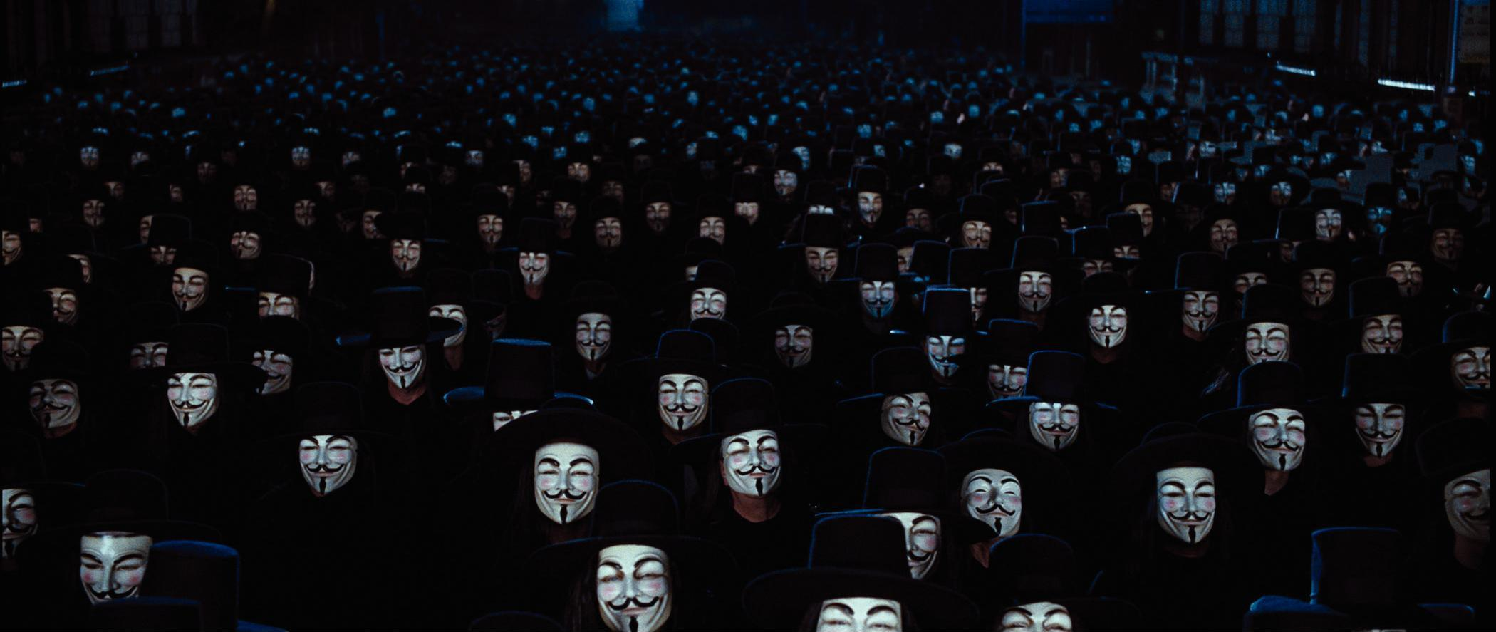 review of film v for vendetta V for vendetta is a 2005 drama movie set in london  wikiquote has a collection of quotations related to: v for vendetta (film) official website v for vendetta on.