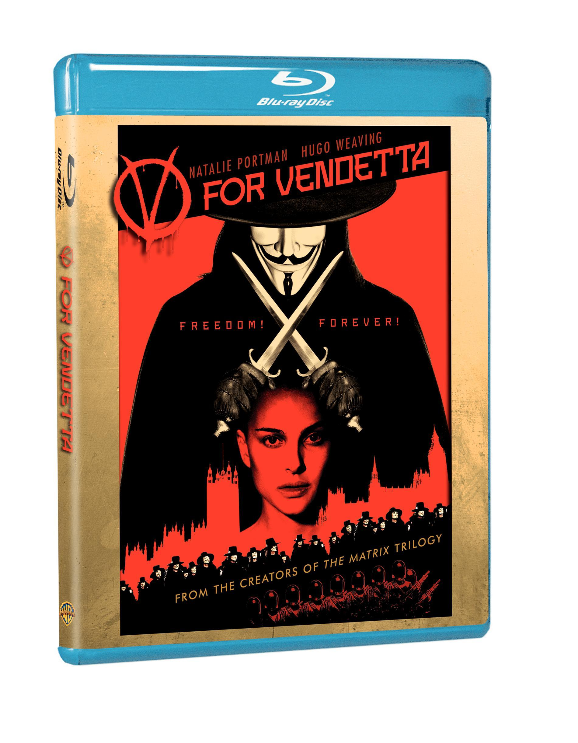 review v for vendetta Lots of controversy surrounds v for vendetta, where the hero is either a terrorist or a revolutionary, and the enemy is a parallel london 20 years from now that's become a fascist dictatorship scheduled to open last year, the film was postponed after the real london subway bombings the wachowski.