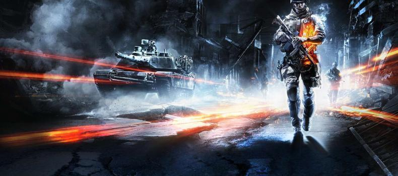 Battlefield 3 – Why you should get the PC version