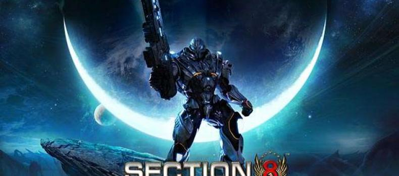 Laws of Physics Broken! New Map Pack and Game Mode Coming to Section 8: Prejudice