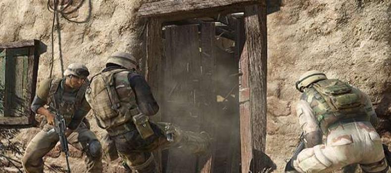 Microsoft Announces Halo: Master Chief Collection