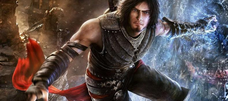 Review: Prince of Persia: The Forgotten Sands