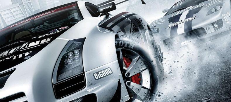 NAMCO BANDAI GAMES ANNOUNCES RIDGE RACER® UNBOUNDED™