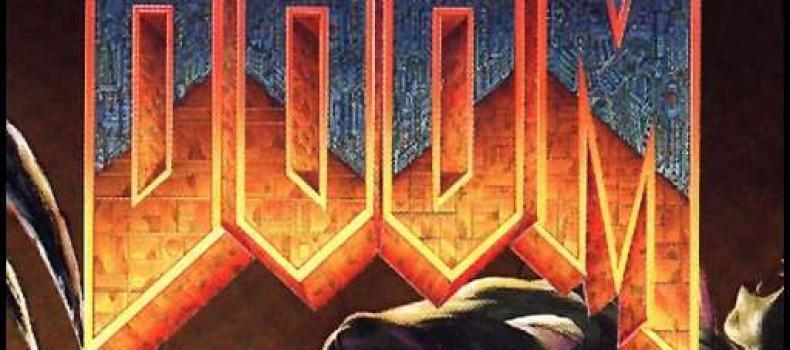 Another Doom Movie in the Works