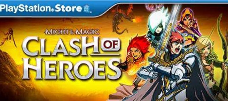 EU PlayStation Store Update (13th April 2011)