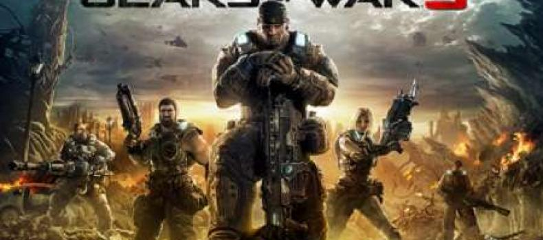 Gears of War 3 Beta Impressions – Should you play it?