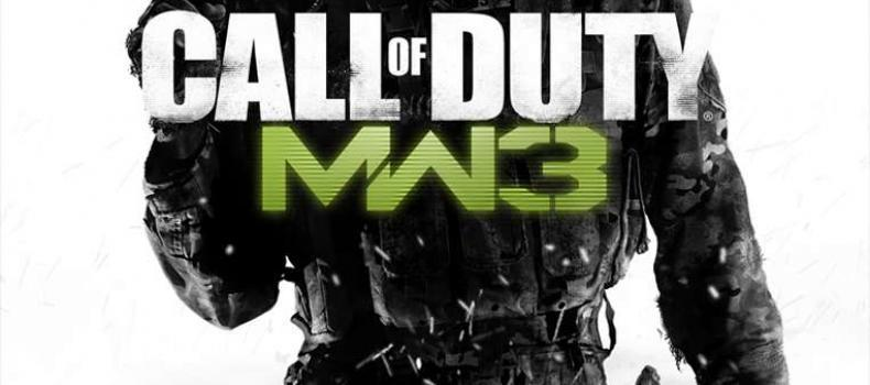 Prepare for Domination with the Xbox 360 Limited Edition Call of Duty: Modern Warfare 3