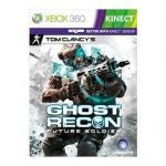 Kinect's first shooter game announced – Ghost Recon: Future Soldier