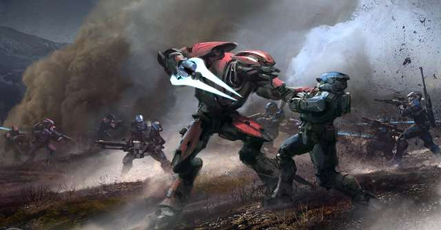 First Halo demo on XBL Marketplace and Reach On-Demand price-drop