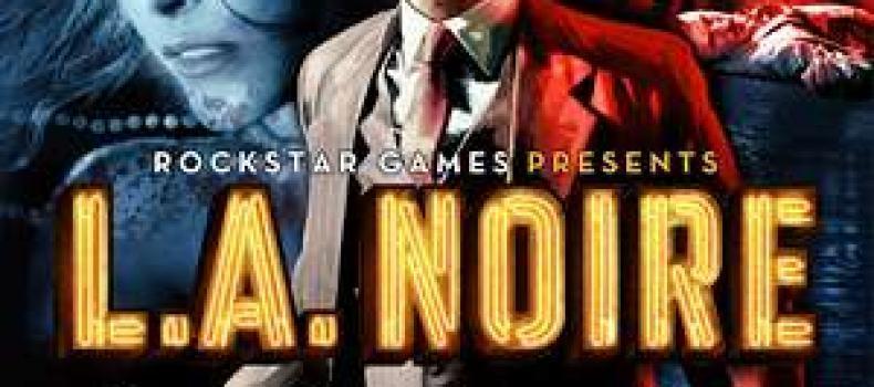Review: L.A. Noire