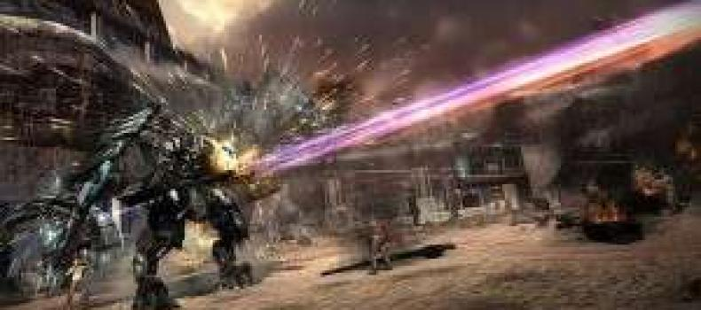 Starhawk Officially Revealed with first details on Story and Multiplayer Mode