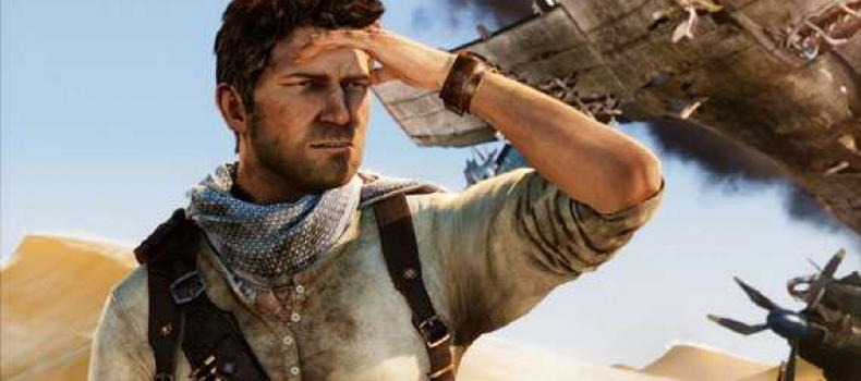 Giveaway: Uncharted 3 Beta