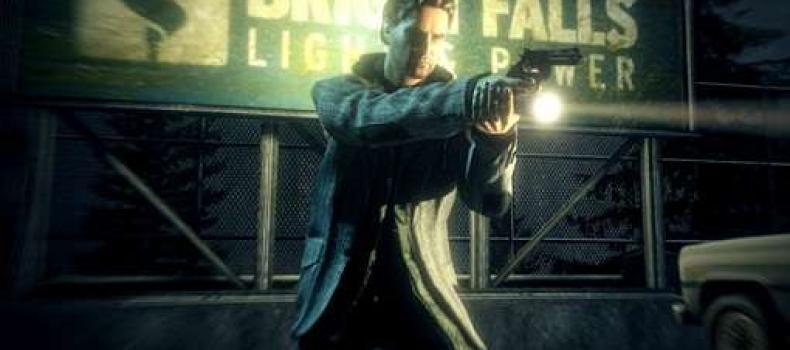 New Alan Wake game may be an XBLA game
