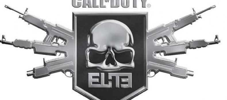 Call of Duty Elite Beta Launches On PS3
