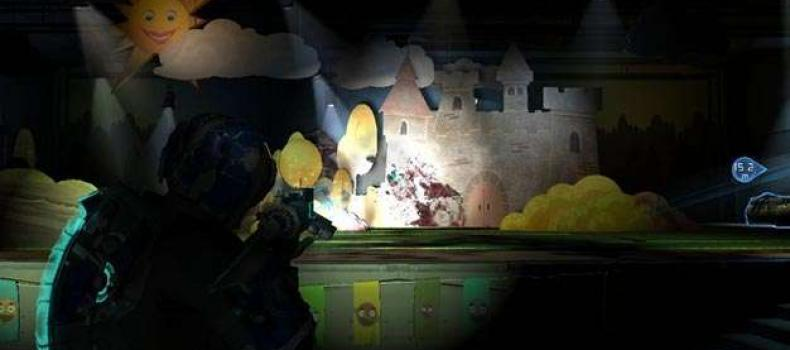 Dead Space 2 getting free multiplayer maps