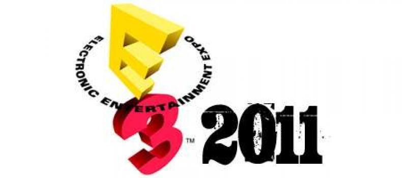 E3 2011 Full Game List