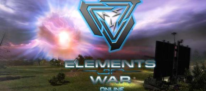 Join the Elements of War Online Beta (PC)