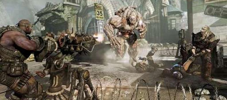 1.29 million players played the Gears of War 3 beta