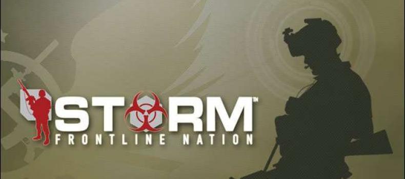 Storm: Frontline Nation Releasing June 28th