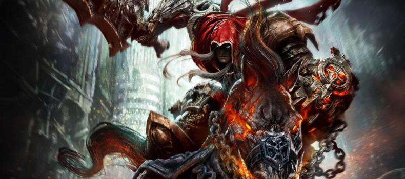 Rumor: Darksiders 2 to be shown off at E3