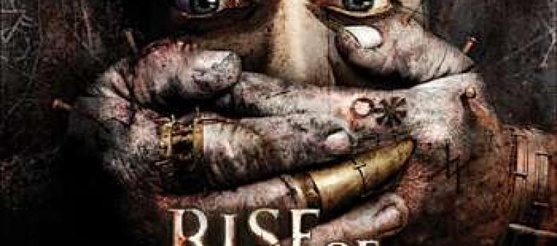 Kinect: Rise of Nightmares Details