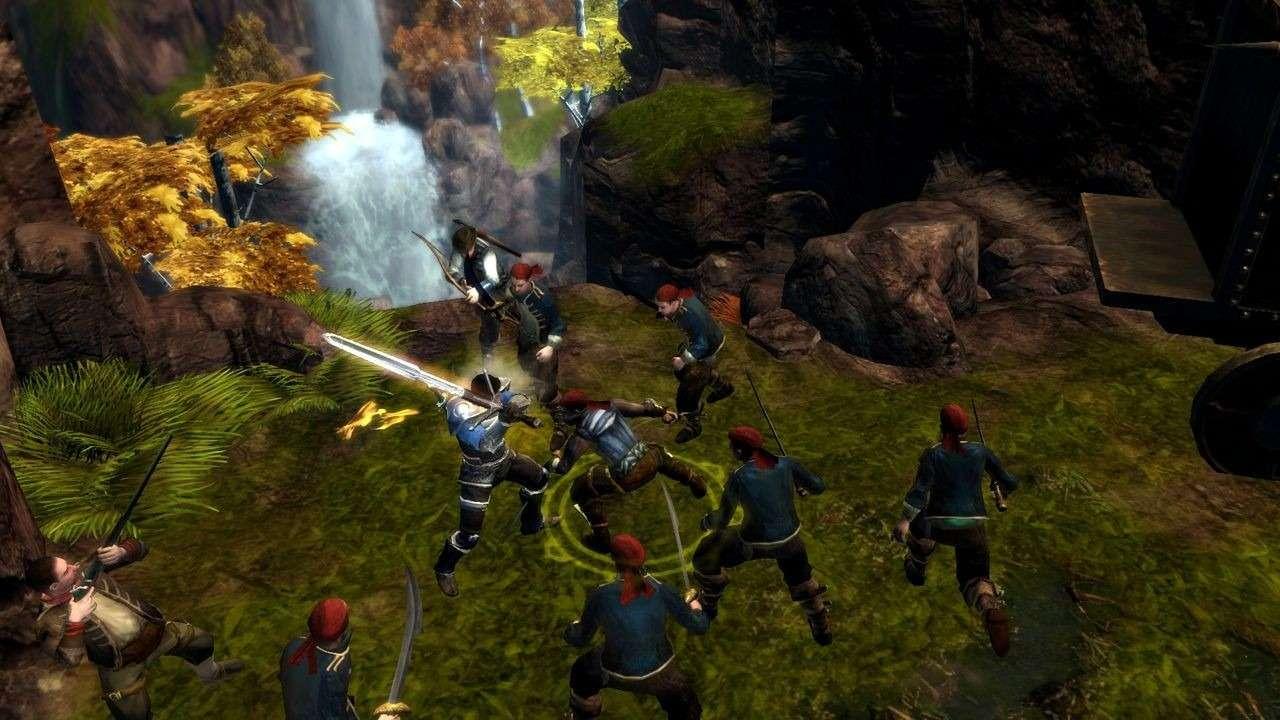 dungeon siege 3 treasures of the sun ps3 redeem code