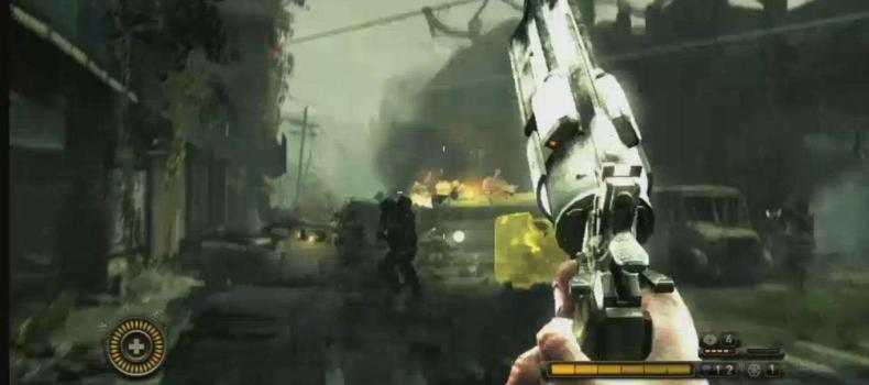 Sony E3 2011: Resistance 3 Screenshots