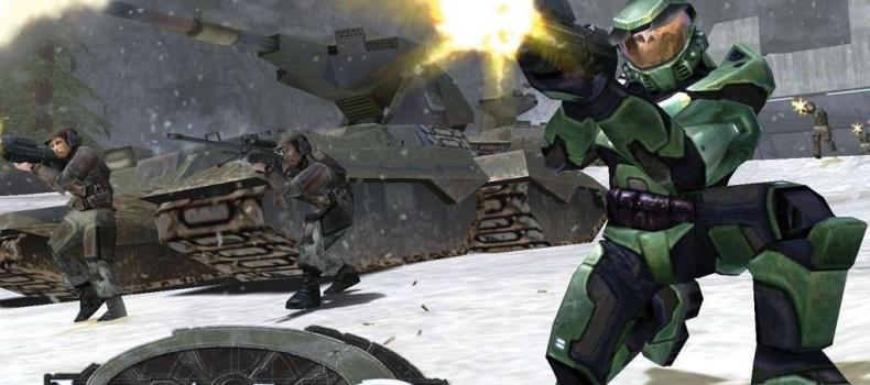 Halo: Combat Evolved Anniversary Maps Revealed at Halo Fest