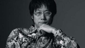 Hideo Kojima - Kojima Productions