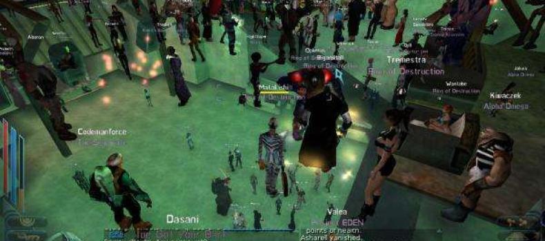 Anarchy Online celebrates ten amazing years