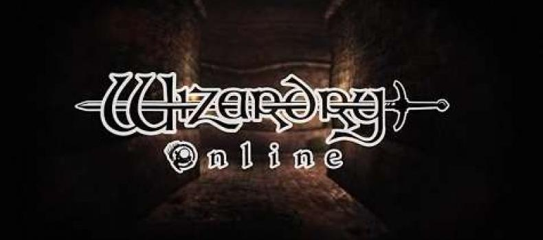 Gamepot Brings Back the Magic with Wizardry Online