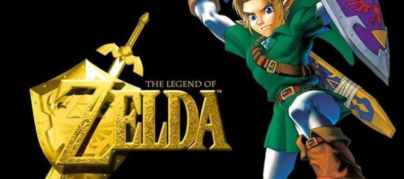 Zelda: Skyward Sword getting gold controller bundle