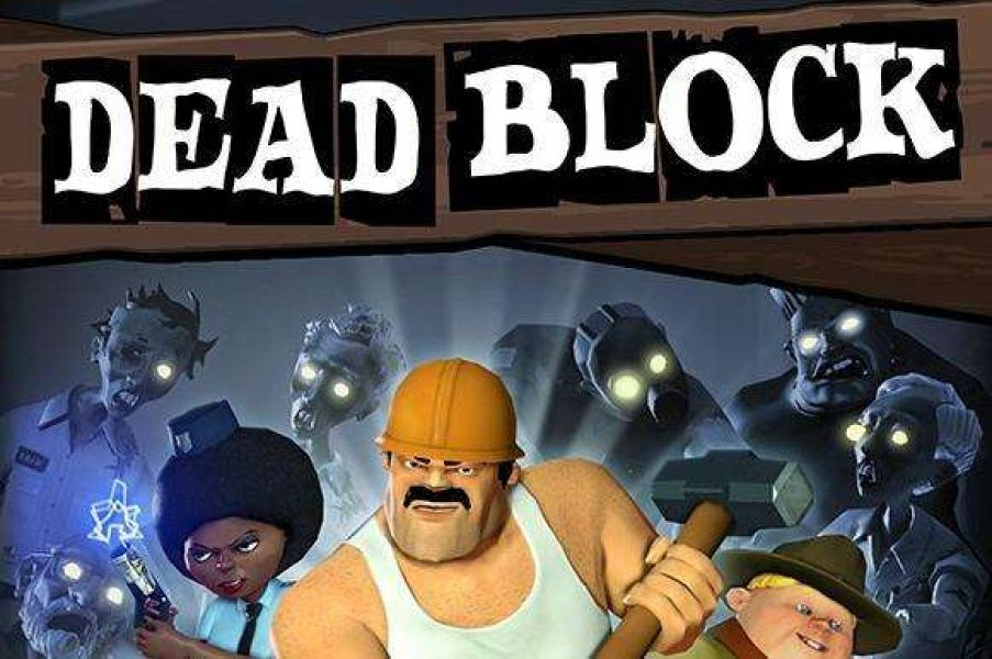 dead block announcement