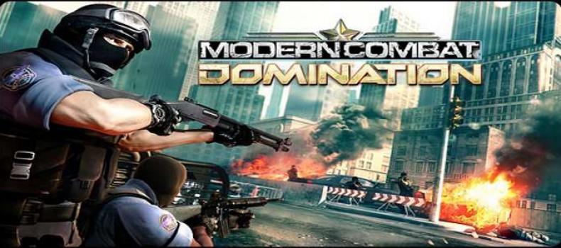 PSN: GameLoft offering Modern Combat: Domination for just $2.99