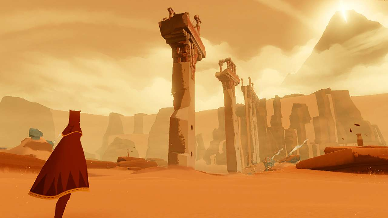 Award-winning Composer Austin Wintory on Working in Video Games – Interview