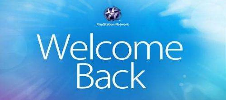 Sony Welcome Back Program exploit allows you to have all games