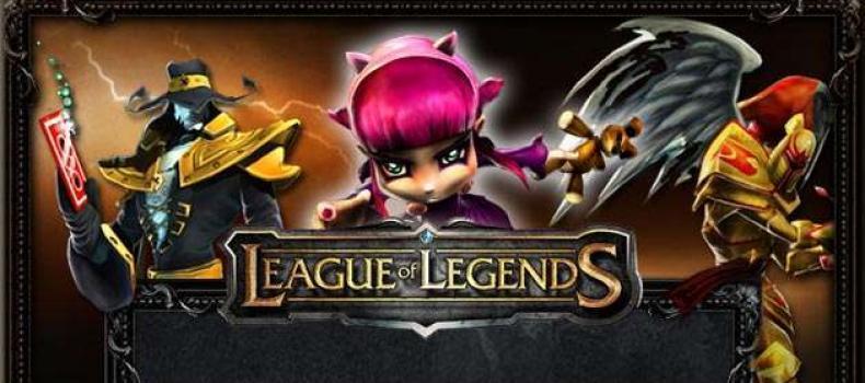 Soft Reset for League of Legend Season 2