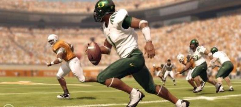 NCAA Football 12 to get a wonderful launch patch