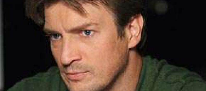 Important PSA by Nathan Fillion