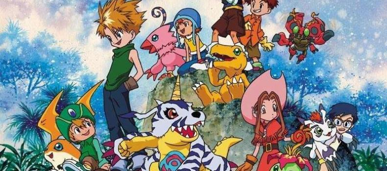 Joymax Begins Open Beta Today For Digimon Masters